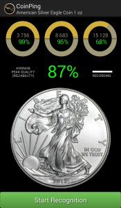 CoinPing-SilverEagle-Front