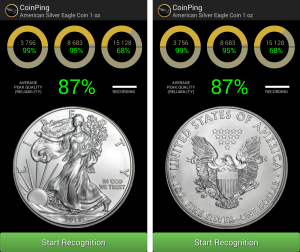 CoinPing-SilverEagle-Front-Back